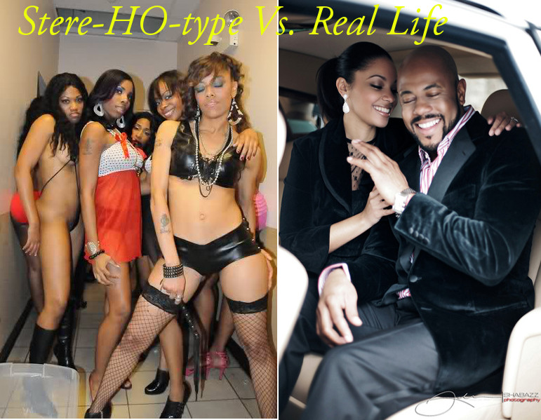 stereotype-hoes