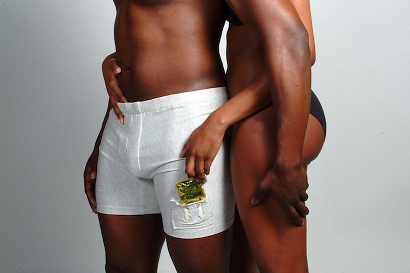 Do It the Natural Way with Bareback Hookup