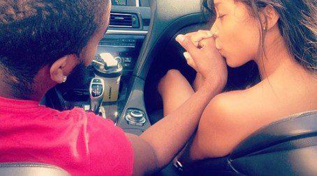 Pull a boyfriend